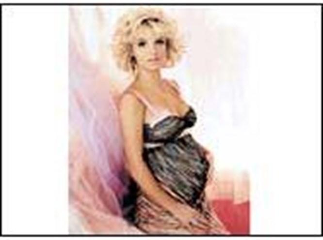 Britney sezaryen istiyor